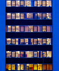 Neighbours (CoolMcFlash) Tags: flats window building canon eos 60d pattern texture night vienna architecture wohnung fenster facade fassade frontview vorderansicht gebäude muster textur nacht wien architektur fotografie photography tamron a007 2470 urban stadt city citylife