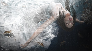 The Drowning Bride *clients work* Rumour