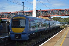 170206, Cambridge (JH Stokes) Tags: cambridge abelliogreateranglia aga class170 turbostar dmu dieselmultipleunits 170206 trains trainspotting tracks transport railways photography publictransport