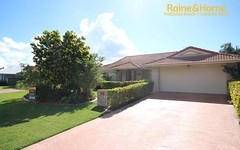 33 Border Crescent, Pottsville NSW