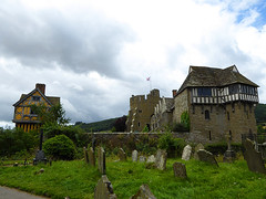 27vii2017 Stokesay 38 (garethedwards36) Tags: church chapel building architecture stokesay castle shropshire uk lumix