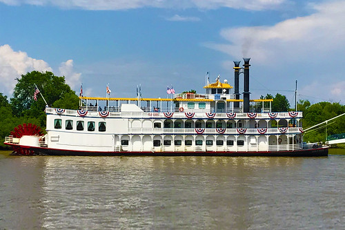 mississippi river new orleans riverboat tour travel tourism