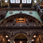 Peleș Castle Interior - Romania thumbnail