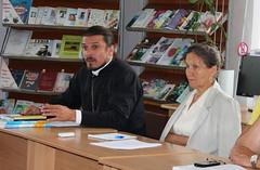 Оргкомітет конференції Духовні скарбниці Поділля (4)