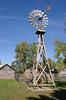 Red Oak, Missouri (WORLDS APART PHOTO) Tags: windmillwednesday windmills missouri redoak agricultural farming historic outdoors
