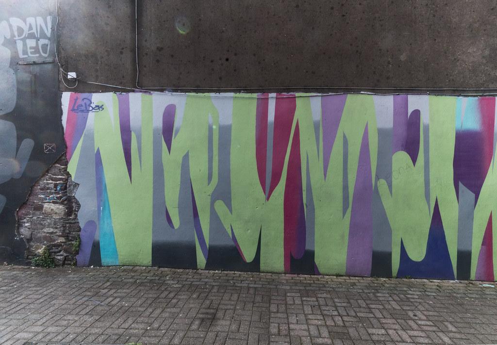 WATERFORD WALLS [AN ANNUAL INTERNATIONAL STREET ART FESTIVAL]-132070