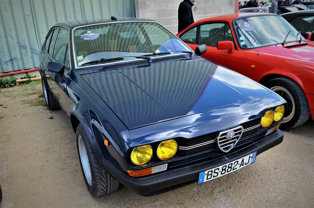 the world 39 s best photos of alfa and alfetta flickr hive mind. Black Bedroom Furniture Sets. Home Design Ideas