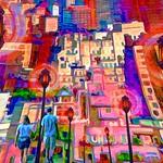 Walking the City Lights thumbnail