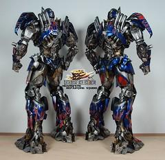 0 (7) (capcomkai) Tags: comicave op aoe autobot ageofextinction optimusprime tlk transformers transformers4 transformers5 變形金剛4絕跡重生 變形金剛 最後的騎士王 柯博文 擎天柱 黃蜂重塗 超合金 repaint