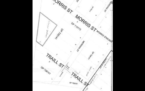 27 Trail Street, Cassilis NSW