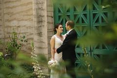 Lauren & Justin's City Club San Francisco Wedding (mdscher@verizon.net) Tags: california cityclub palaceofthefinearts sanfrancisco trolley wedding usa
