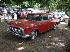 1959 Rambler Special (cjp02) Tags: old fashion days festival north salem hendricks county indiana labor day weekend annual