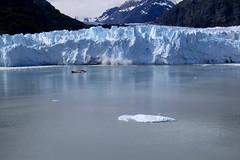 Margerie Glacier, Alaska (Karlov1) Tags: margerie glacier alaska