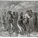Mass slave escape from Cambridge, Md.: 1857