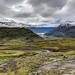 Walter Mitty Longboarding - Road to Seydisfjordur, Iceland