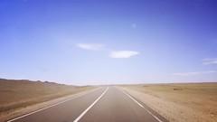 Mongolian roads (Alexandr Tikki) Tags: video wow mongolia road tikki travel trip sky awesome best view world leveltravel life