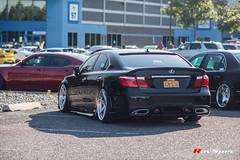 "WEKFEST 2017 NJ Ravspec WORK Zeast St 1 - Lexus LS Aimgain Widebody Kit • <a style=""font-size:0.8em;"" href=""http://www.flickr.com/photos/64399356@N08/36339600230/"" target=""_blank"">View on Flickr</a>"