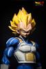 Dragon Ball - Super Masterstarpiece - SSJ Vegeta ver. 2D Manga-4 (michaelc1184) Tags: dragonball dragonballz dragonballgt dragonballsuper saiyan vegeta supermasterstarpiece banpresto bandai anime toys manga figure