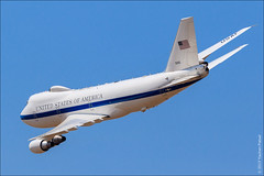 Boeing E-4B (eugene.photo) Tags: 200 2017 595thcacg 595thcommandandcontrolgroup 747 747200b 750125 airshow aircraft airliner airports armedforces boeing boeing747 boeing747200 california californiacapitalairshow californiacapitalairshow2017 e4b kmhr mhr mather matherairport september us usairforce usa aircrafts