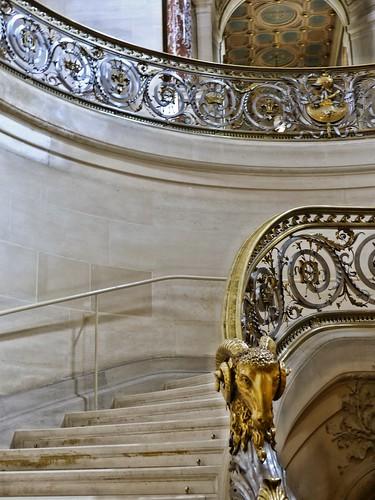 F19 château de Chantilly