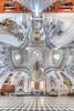 Church of St. Peter and St. Paul, Vilnius (Londonietis) Tags: church stpeterandstpaul vilnius lithuania irix 11mm canon vertorama panorama photomatix švapaštalųpetroirpovilobažnyčia