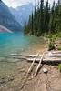 Moraine Lake (schoeband) Tags: valleyofthetenpeaks morainelake banffnp lakelouise alberta canada rockymountains