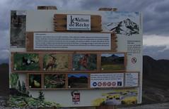 Descente sur Vercorin par le Vallon de Réchy (bulbocode909) Tags: valais suisse cabanedesbecsdebosson panneaux vallonderéchy montagnes nature vercorin ciel nuages valdanniviers valdhérens