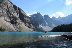 Lake Moraine (d.kat0) Tags: canada alberta banff banffnationalpark lake water nature lakemorain