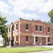Old San Augustine County Jail, San Augustine, Texas 1709101409