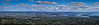 Panoramic view of Olsofjord viewed from Holmenkollen Oslo Norway (mbell1975) Tags: oslo norway no panoramic view olsofjord viewed from holmenkollen norge noreg norwegen noruega norvège norvegia 노르웨이 挪威 норвегия norwegian pano panorama vista water sea cove inlet fjord bay harbor harbour countryside city