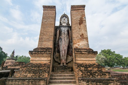 sukhothai - thailande 83
