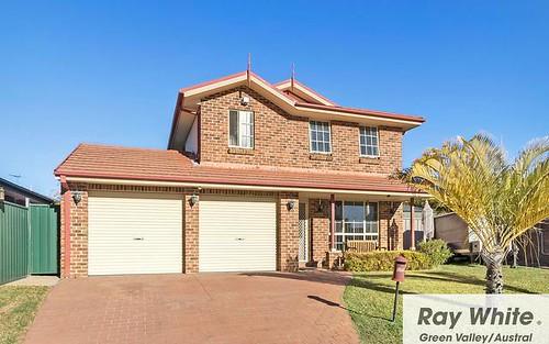 28 Windle Av, Hoxton Park NSW 2171