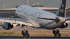 Air China A330-243 B-6091 (José M. Deza) Tags: 20170813 a330243 airchina airbus b6091 bcn elprat lebl planespotting spotter staralliance aircraft