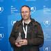 """Dušan Kastelic, prejemnik nagrade Vesna za najboljši animirani film CELICA. • <a style=""""font-size:0.8em;"""" href=""""http://www.flickr.com/photos/151251060@N05/36460688224/"""" target=""""_blank"""">View on Flickr</a>"""