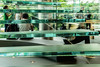 Elements - Hongkong 60/188 - Explore # 292 (*Capture the Moment*) Tags: applestore architektur fenster fotowalk hongkong menschen people sonya7m2 sonya7mii sonya7mark2 sonya7ii sonyfe70200mmf28gmoss sonyilce7m2 windows