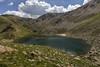 Estany de les Canals Roges Principat d'Andorra (kike.matas) Tags: canon canoneos6d canonef1635f28liiusm kikematas estanydelescanalsroges valldincles canillo andorra andorre principatdandorra pirineos paisaje lago nature agua montañas nubes lightroom4 андорра senderismo