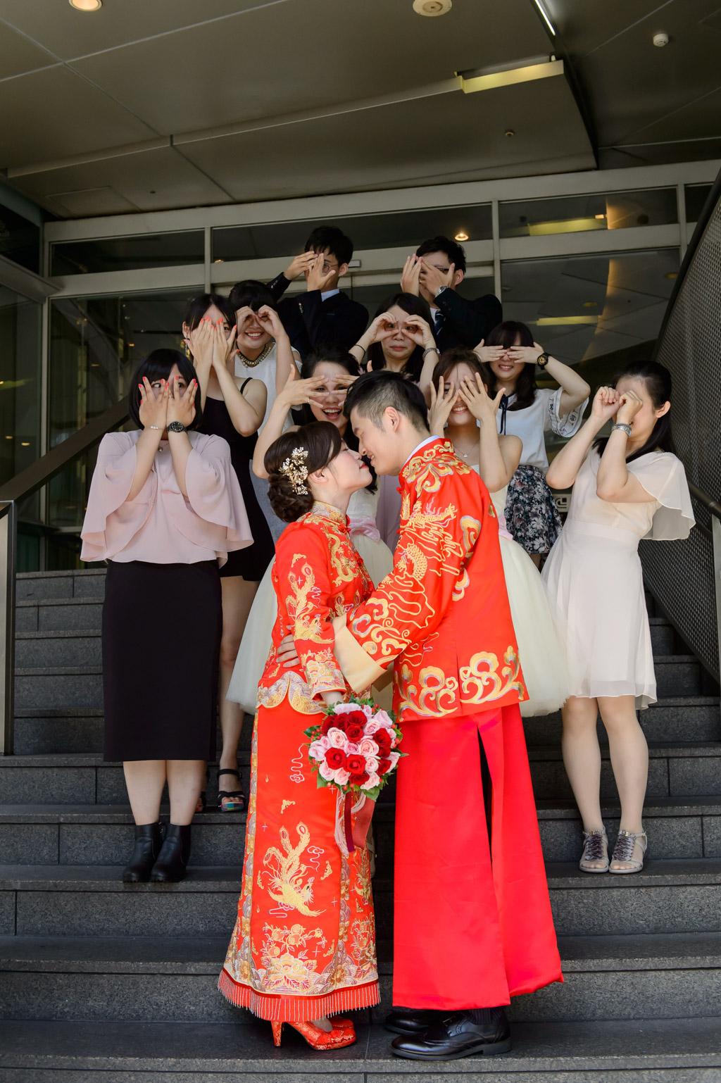 婚攝小勇, 小寶團隊, 台北婚攝, 中崙華漾, 中崙華漾婚宴, 中崙華漾婚攝, vivian, wedding day-019