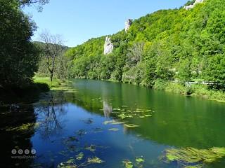 Schwabenalb - Schwäbische Alb > Naturpark Obere Donau / Swabian Alb> Upper Danube Nature Park