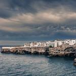Polignano a Mare, Les Pouilles, Italie 2017 thumbnail