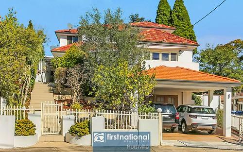14 Rosebank Crescent, Hurstville NSW