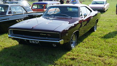 Dodge Charger R/T 1968 DZ-00-53 (Gregor Eykenboom) Tags: dodge charger rt 1968 dz0053