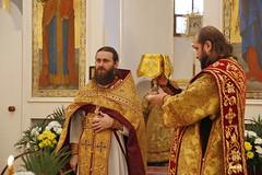 33. Праздник Святителя Николая в Кармазиновке