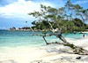 pemandangan pantai bali lestari (riche_chik) Tags: pantai pemandangan bali lestari pemandanganindah pemandanganalam