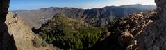 Gran Canaria_146 (Thomas Jundt + CV) Tags: altavista artenara cruzdetejeda grancanaria kanarischeinseln panorama picodelasnieves roquenublo spain spanien tejeda
