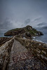 San Juan de Gaztelugatxe, filming location for Dragonstone from HBO's Game of Thrones - 1986 (Joshua Mellin) Tags: travel europe joshuamellin blogger photographer editor spain espana basquecountry basque euskadi visitbasquecountry visiteuskadi visitspain paisvasco sanjuandegaztelugatxe gaztelugatxe bermeo gameofthrones hbo dragonstone castle filming location got daenerys targaryen daenerystargaryen dragonqueen queen steps staircase reallife beauty beautiful dragonstonecastle beach waves sea ocean gate path hike september 2017 tourism tourist clouds joshua mellin photo journalist photos pictures pics best photography bestphotographer joshuamellincom writer