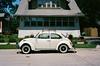 Bugs in Holland #2 (karstenphoto) Tags: analog film auto vw volkswagen bug beatle beetle ishootfilm filmisalive holland michigan leica m2