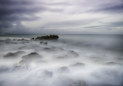 Mac Smoothy (Anne Strickland) Tags: florida floridacoast tequestaflorida palmbeach longexposure nisifilters beach dreamyimages inspiration