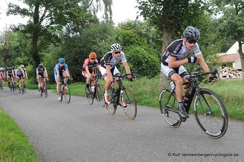 Omloop Vlaamse gewesten (319)