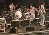 0.385 (ARS VIVENDI 66) Tags: bühne festival knorkator alfator wff withfullforce sprung jump musiker