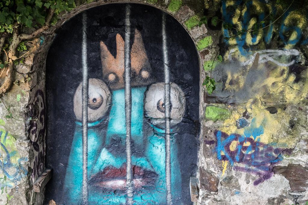 WATERFORD WALLS [AN ANNUAL INTERNATIONAL STREET ART FESTIVAL]-132258